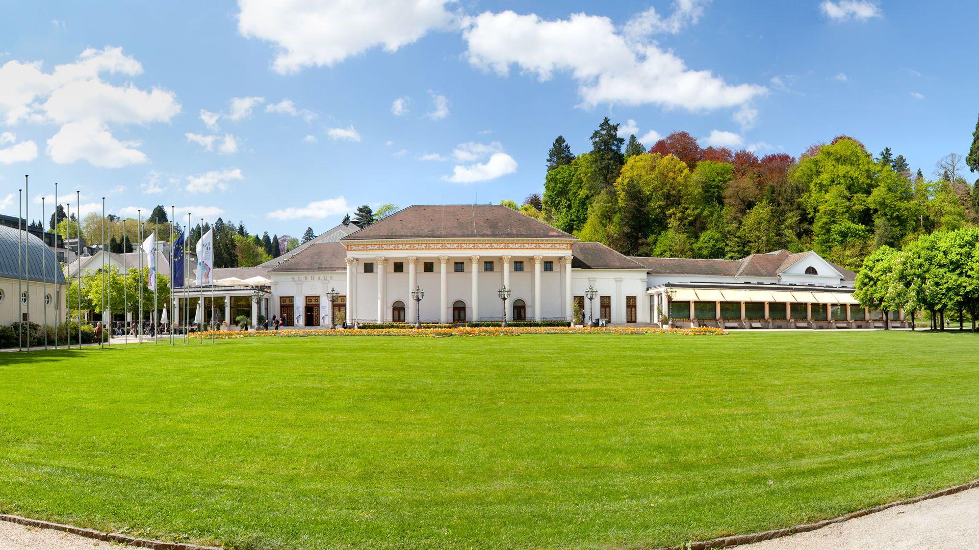 Kurhaus Baden Baden Sonntagsbrunch