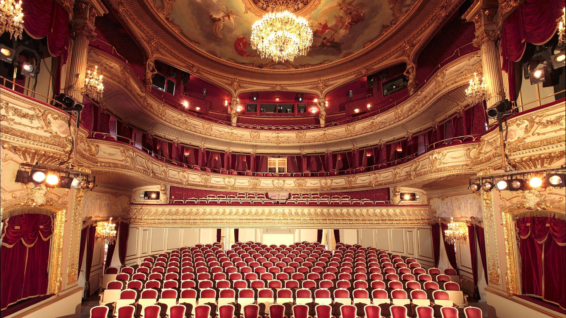 Baden Bade Theater