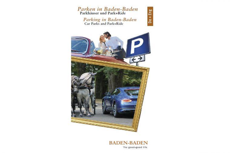 Baden Baden Parken Kostenlos