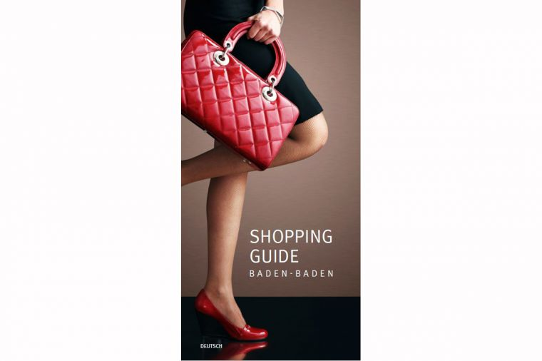 Shopping Guide Baden-Baden