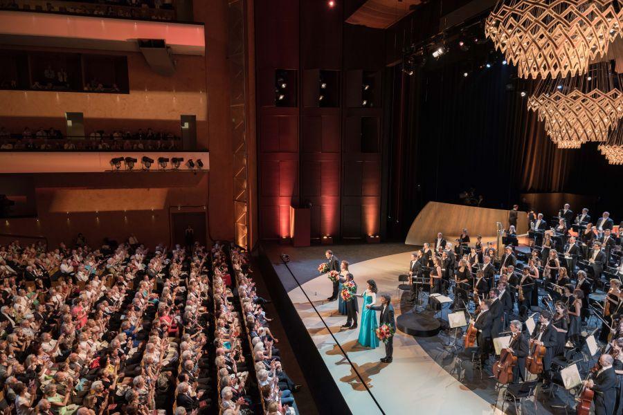Veranstaltungen In Baden Baden Im November