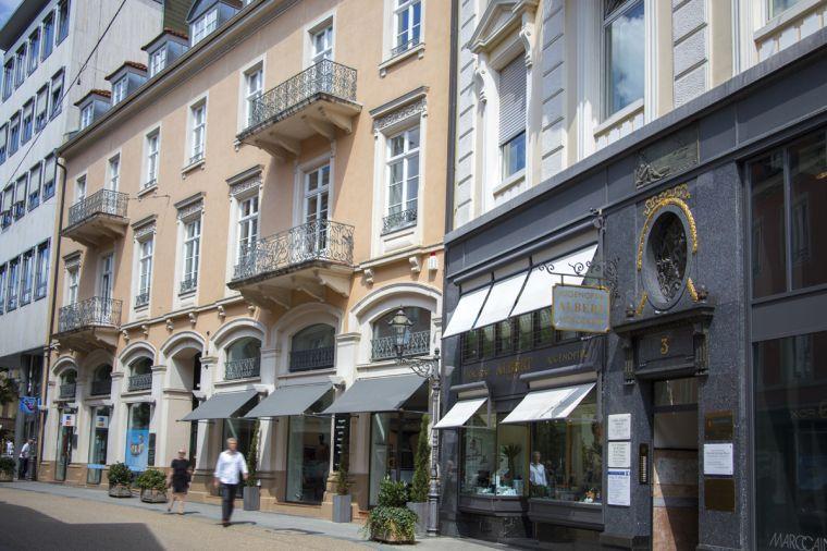 Shopping Baden Baden