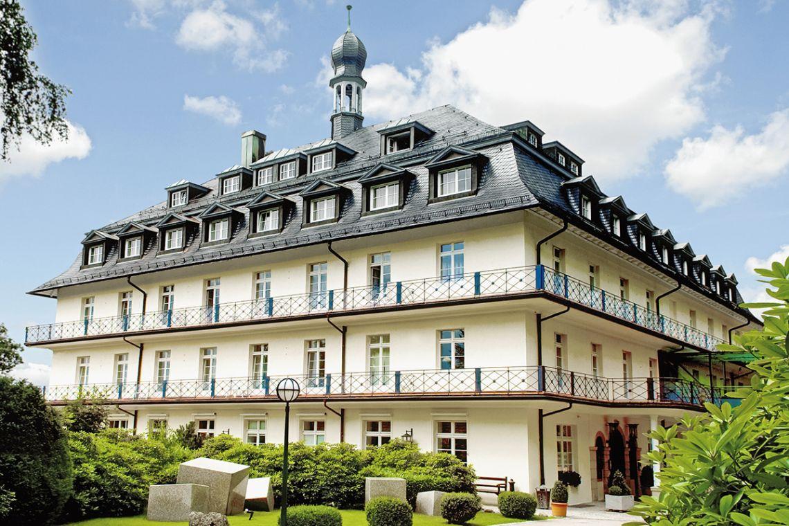 Kliniken Baden Baden