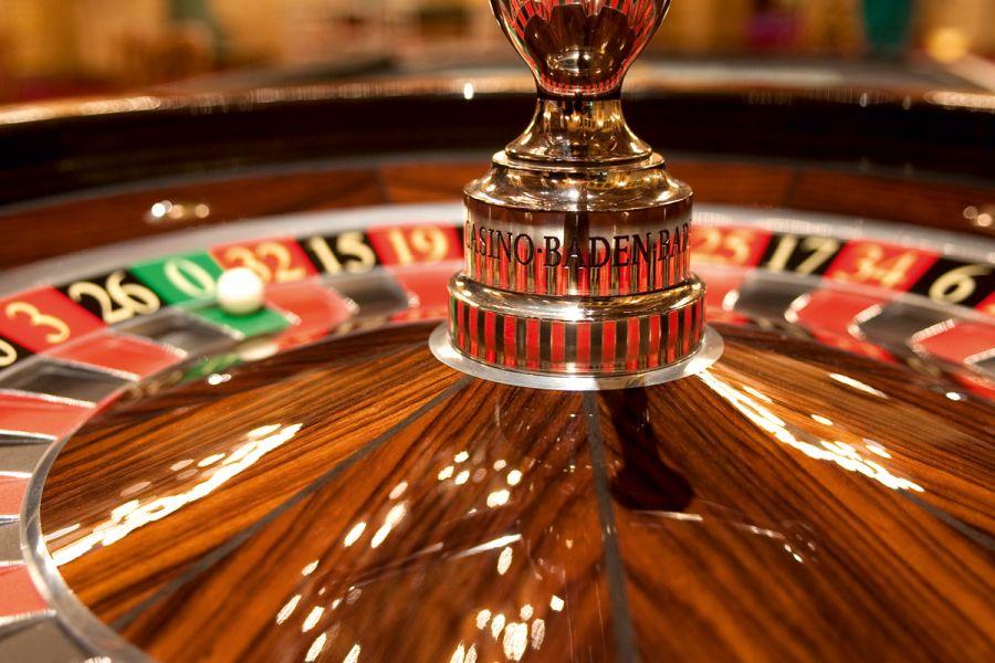 Mindestalter Casino
