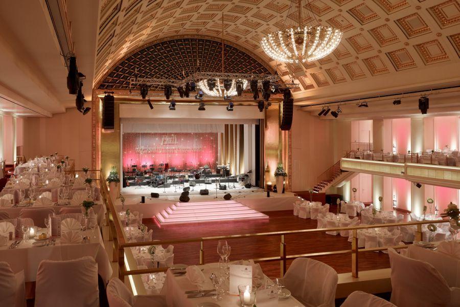 Kurhaus Baden-Baden Veranstaltungen