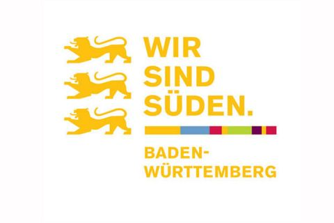 Tourismus Marketing Baden-Württemberg Logo