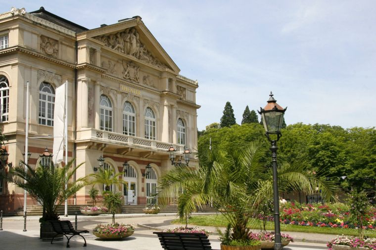 Theater Baden-Baden Programm