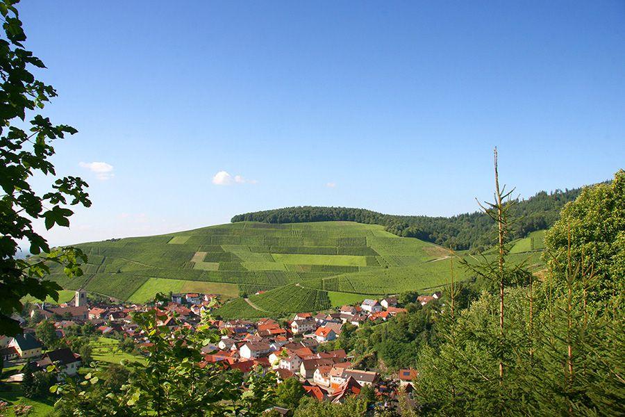 Neuweier Baden Baden