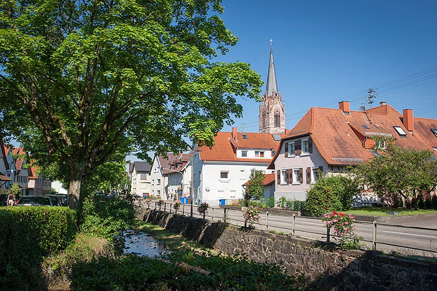 Baden-Baden Steinbach