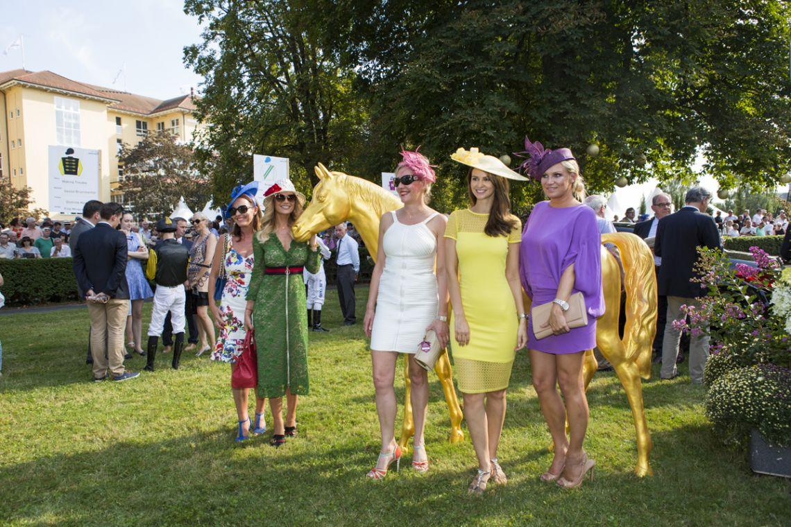 Baden Baden Cuisine Prix international horse races | baden-baden en